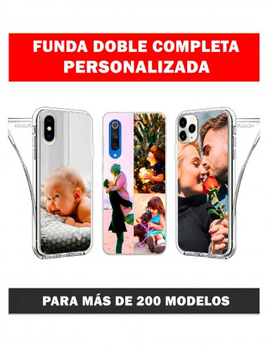 Funda Total Cover 360 Personalizada
