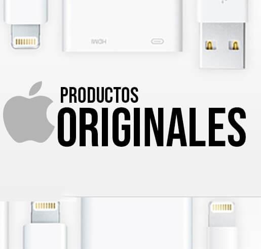 Accesorios Originales Apple