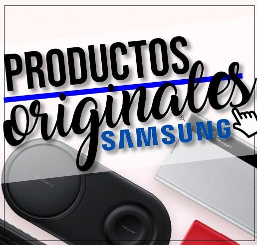 Accesorios Originales Samsung