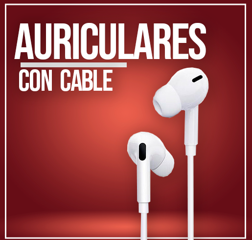 Auriculares Compatibles Love